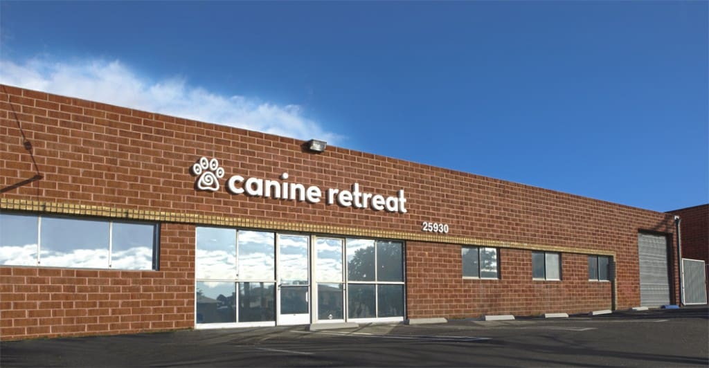 Canine Retreat